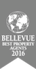 Bellevue Best Property Agent 2016