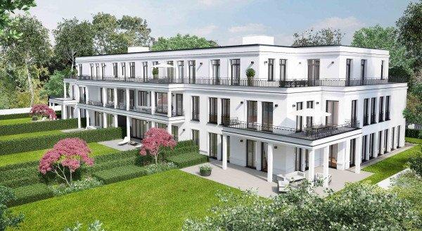 FOCUS: Die drei teuersten Immobilien Deutschlands